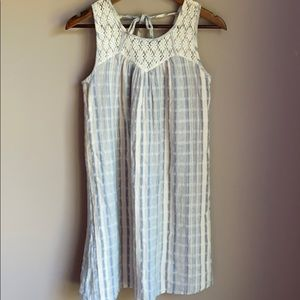 $3/20 YA Los Angeles Shift Dress SZ S